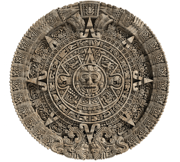 Mayan Calendar Predictions for 2012 and Kundalini Yoga: What Happens