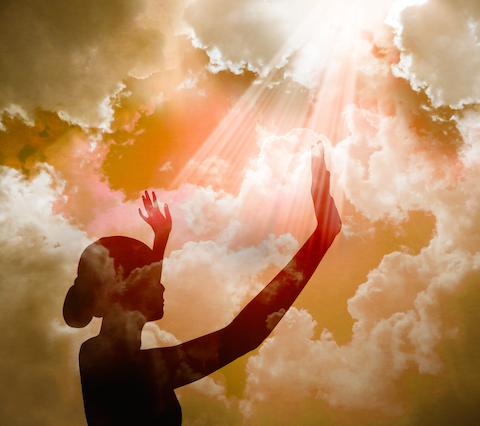 4 Ideas to Help You See God in All