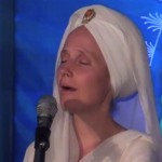 "Video:  Snatam Kaur Chants ""Akal"""