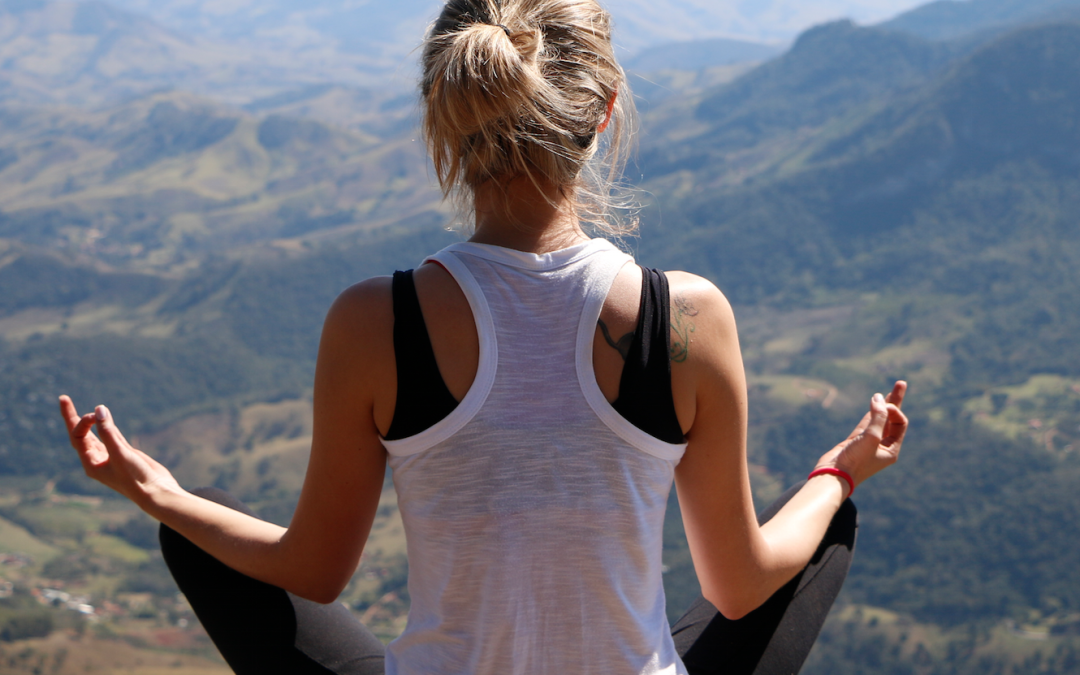 What I've Learned from my Meditation Practice