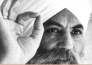 Giving the Gift of Yogi Bhajan