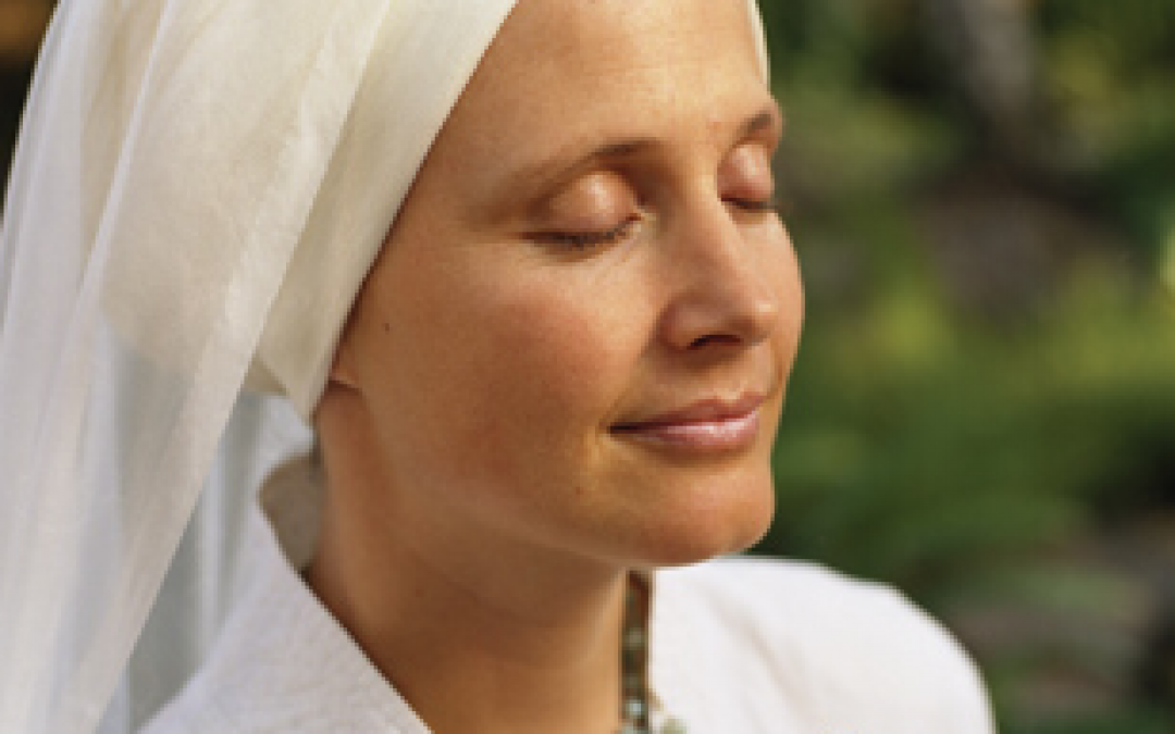 So Purkh Challenge: A Letter from Snatam Kaur!