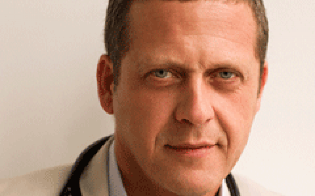 Interview: Dr Alejandro Junger and the CLEAN detox
