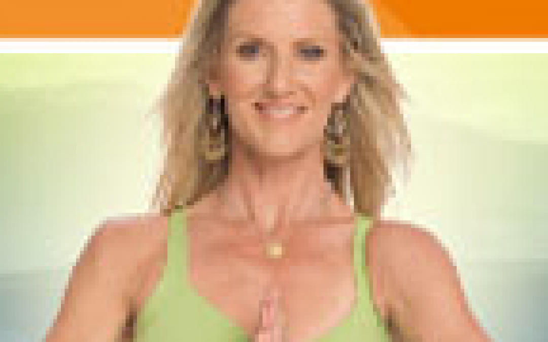 Top 5 Yoga DVDs by Shiva Rea
