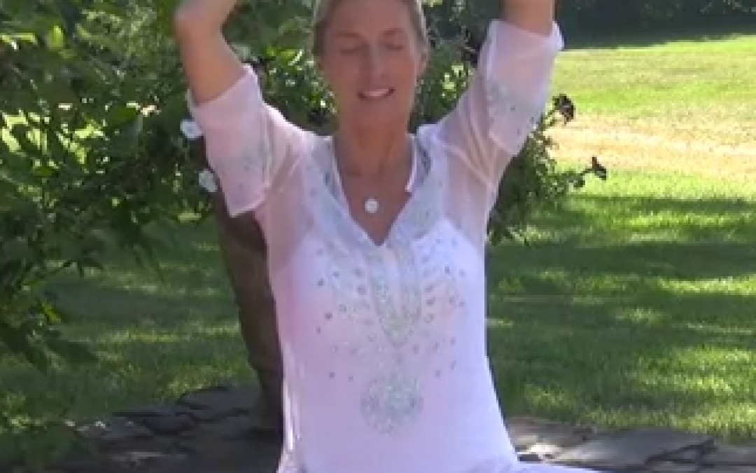 Spirit Voyage's 40 Day Global Sadhana: The Radiant Body