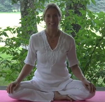 Kundalini Yoga Video: Everyday Pranayama with Anne Novak