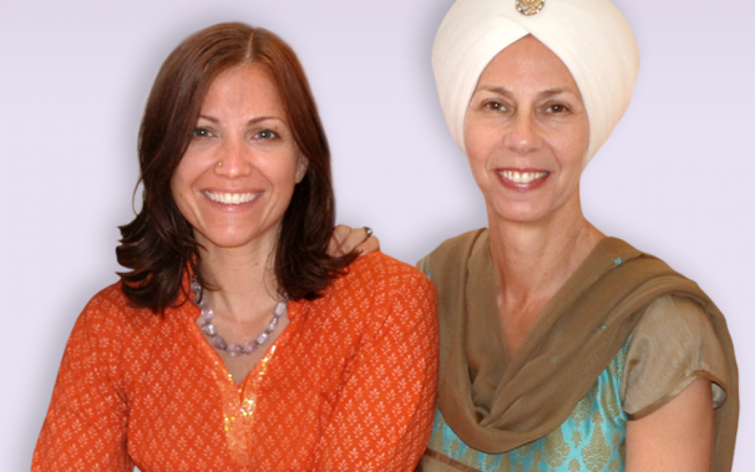 Celebrating the One Year Anniversary of Kundalini Yoga Boston