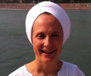 Video: Snatam Kaur's 11-11-11 Message