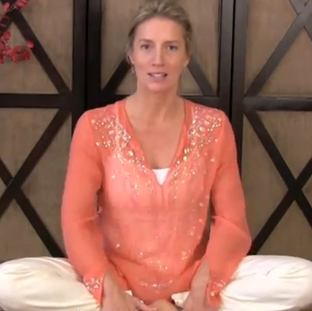 Kundalini Yoga for Beginners: Camel Ride