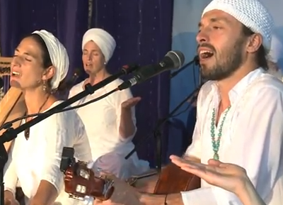 Video: Sat Nam Fest 2011 Closing Ceremony with Mirabai Ceiba, Snatam Kaur and more!