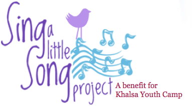 The Sing a Little Song Project with Snatam Kaur