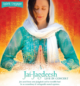 Jai-Jagdeesh Live in Concert: A Review