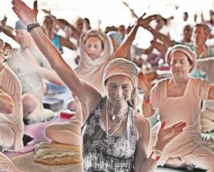 Kundalini Yoga Kriya: How Does it Work?