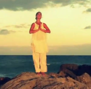 "Healing ""Ra Ma Da Sa"" Celestial Communication with Mirabai Ceiba"