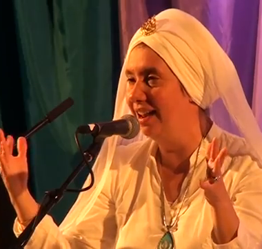 Video: What Yogi Bhajan Said on the Shift of the Age