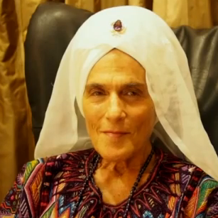 Video: Gurmukh's New Year's Resolution