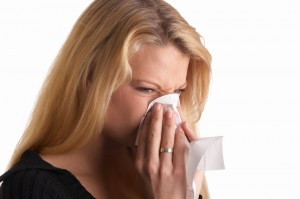 Yogic Herbal Remedies for Colds and Flus