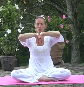 Video: Kundalini Yoga Meditation to Heal Depression with Anne Novak