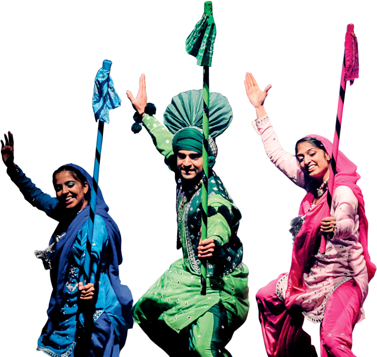 What is Bhangra?