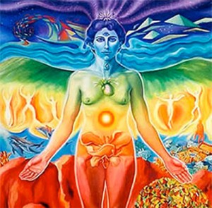 Radio Recap: Journey Through the Chakras on Spirit Voyage Radio with Ramdesh