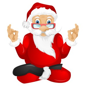 T'was the Night before Christmas – Kundalini Yoga Style