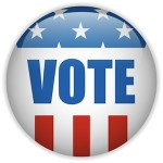 Yogis, Exercise Your Right to Vote!