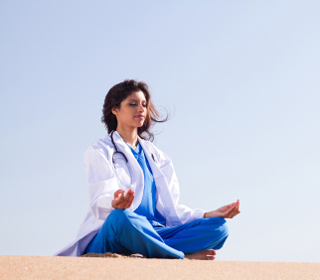 Boston University Teaches Yoga for Medical Students
