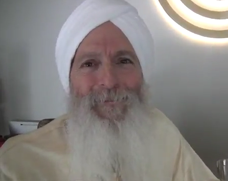 Video: GuruGanesha Singh on The Power of Mantra