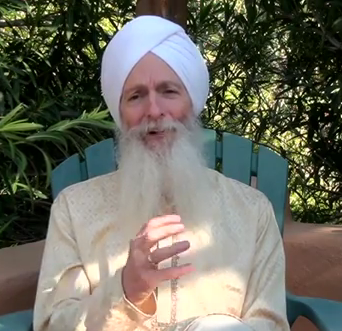 Video: GuruGanesha's Vision for the Future of Mantra Music