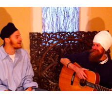 Jai Te Gung recited by Gurunam Singh Recorded Live