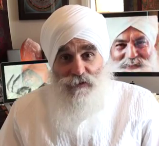 Video: Harijiwan on the Mantra