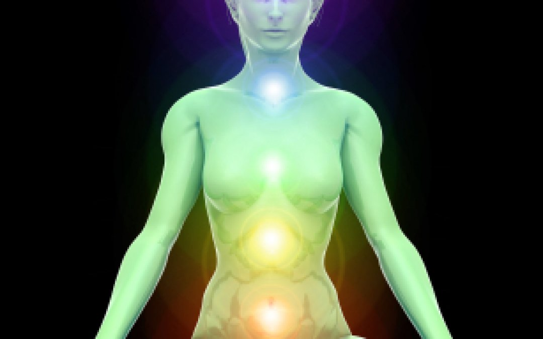 5 Ways to Clear the Second Chakra