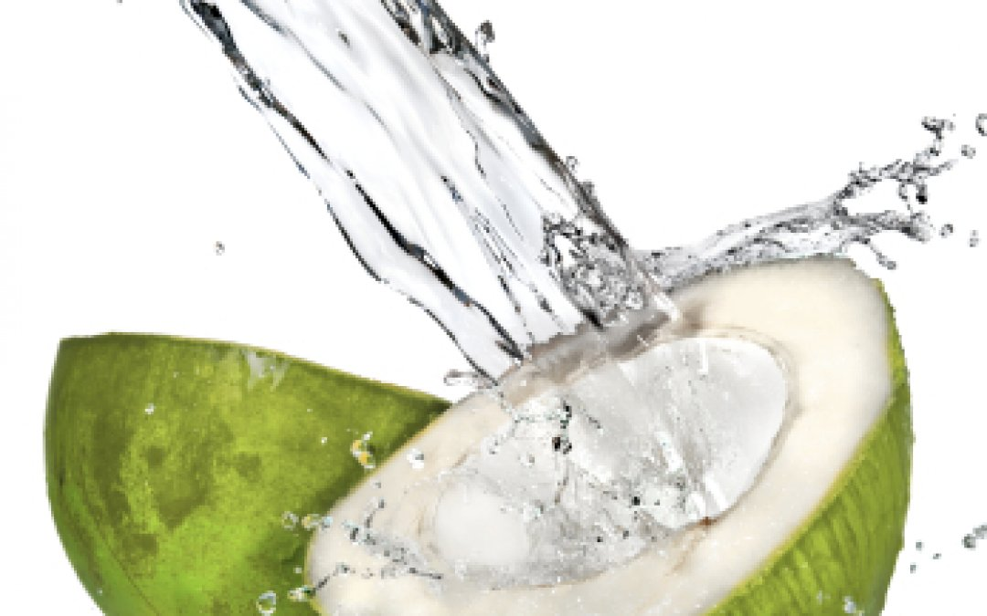 Coconut Water:  Miracle Food or Dangerous Drink?