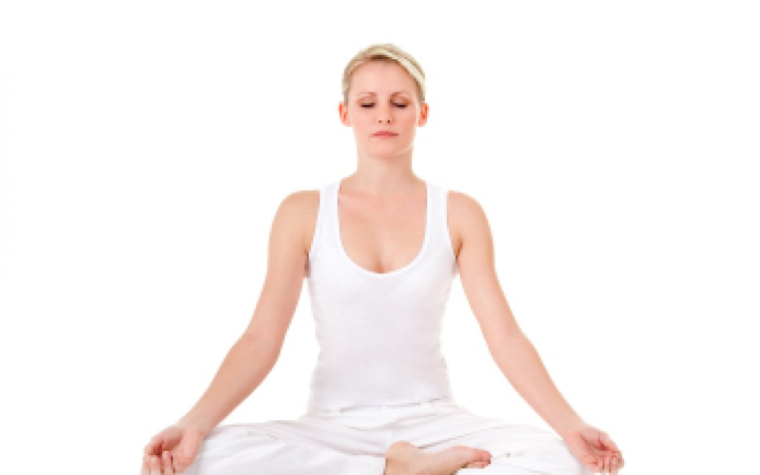 Healthy Living: 10 Reasons to Meditate