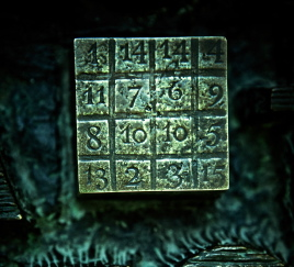 The Kundalini Numerology Forecast: December 2012