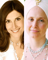 Miracles at Kripalu with Snatam Kaur and Karena Virginia