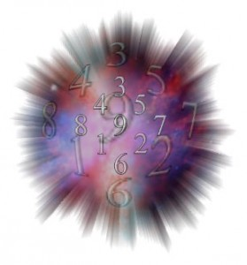 Kundalini Numerology Forecast: April 2013