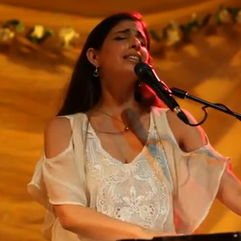 Video: Aisa Naam by The GuruGanesha Band featuring Paloma Devi