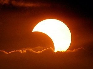 5 Kundalini Yoga Tips for the Solar Eclipse on Sunday, May 20, 2012