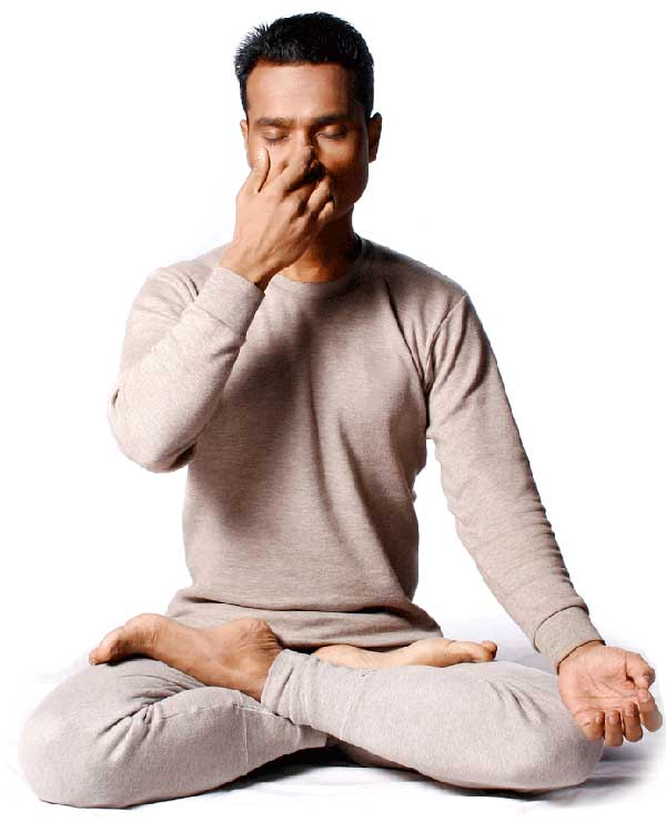 Yoga for Beginners: What is Pranayama?