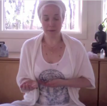 Kundalini Yoga Meditation Video: Meditation Into Thoughtlessness
