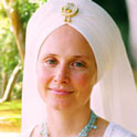 Happy Birthday Snatam Kaur