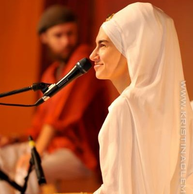 Simrit Kaur Shares the Secret to a Peaceful Heart