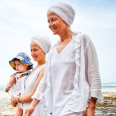 Spirit Fest: A message from Snatam Kaur about her mother, Prabhu Nam Kaur