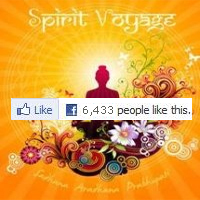 5 Reasons to 'Like' Spirit Voyage on Facebook