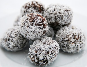 Sat Nam Fest Recipe: Bliss Balls