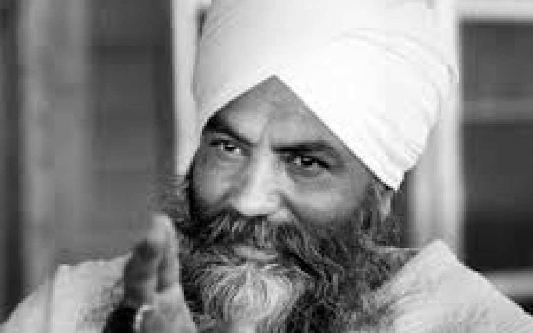 The Aquarian Sutras of Yogi Bhajan: The Only Constant