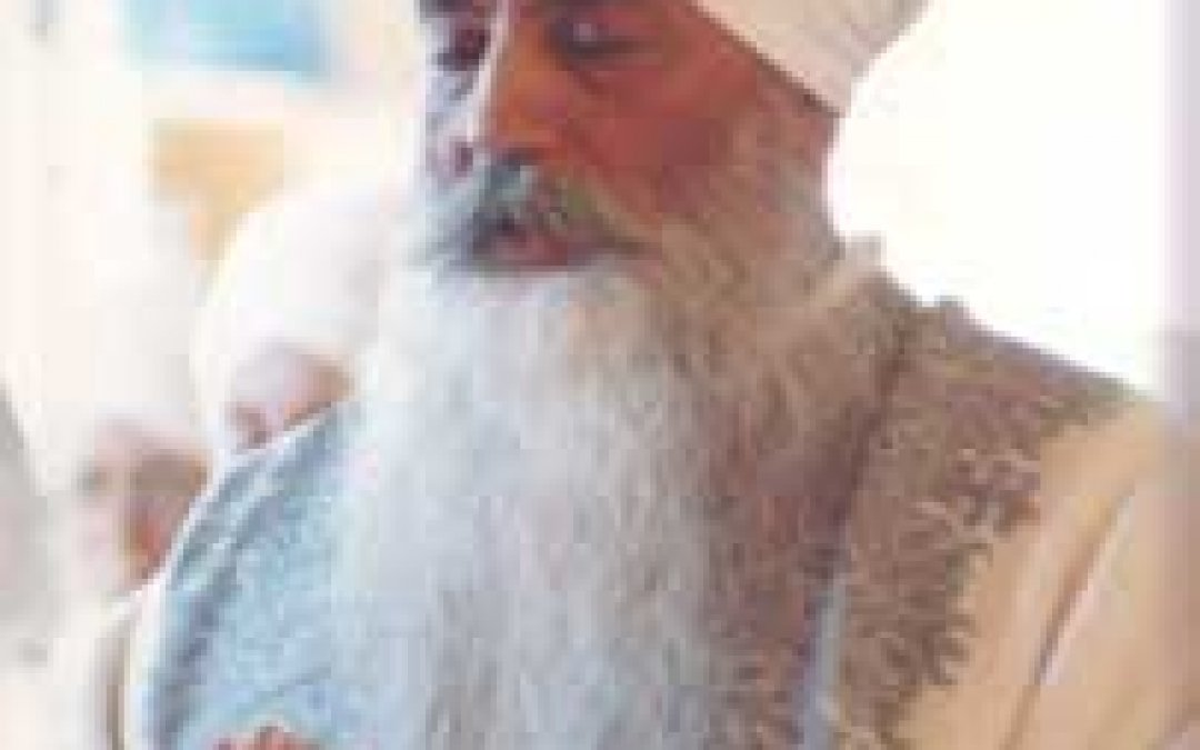 Pearls of Wisdom:  The Lessons of Kundalini Yoga